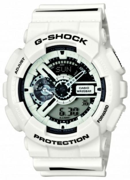 Часы Casio GA-110MH-7AER
