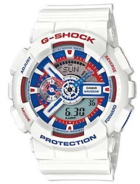 Часы Casio GA-110TR-7AER