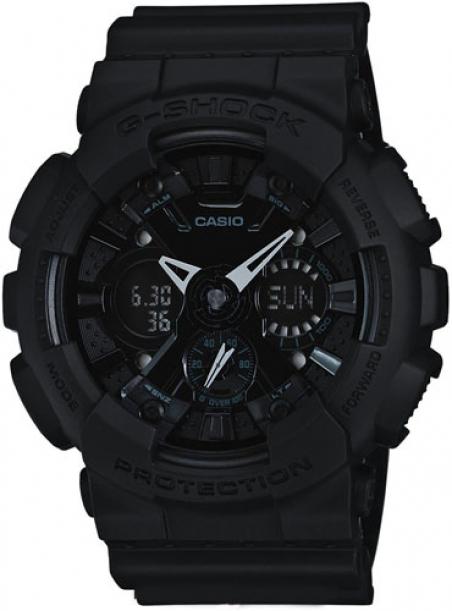 Часы Casio GA-120BB-1AER