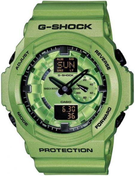 Часы Casio GA-150A-3AER