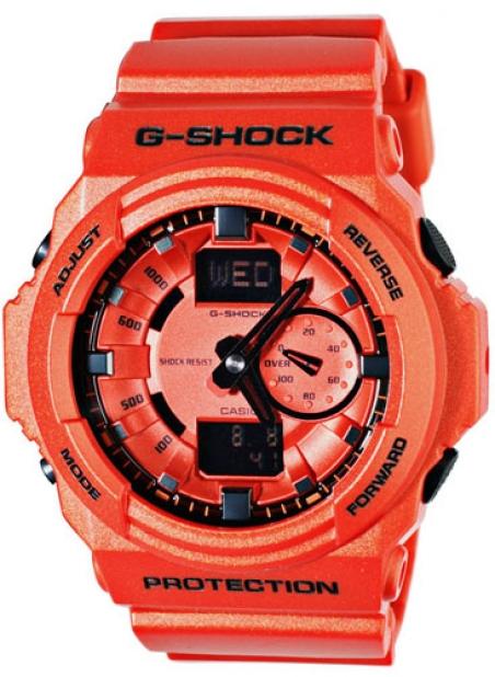 Часы Casio GA-150A-4AER