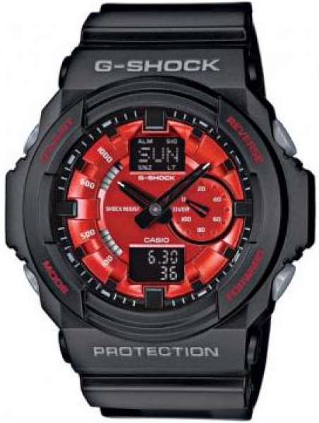 Часы Casio GA-150MF-1AER