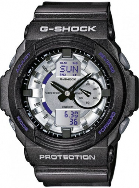 Часы Casio GA-150MF-8AER