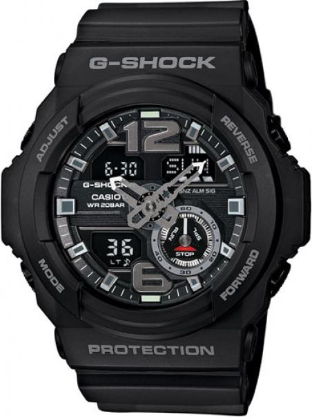Часы Casio GA-310-1AER