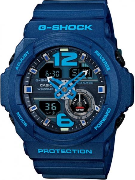 Часы Casio GA-310-2AER