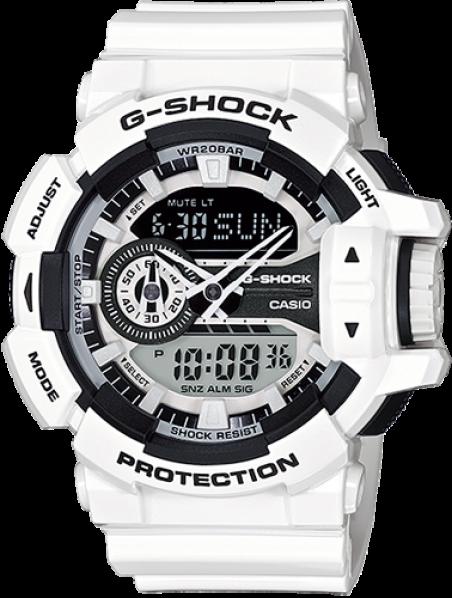 Часы Casio GA-400-7AER