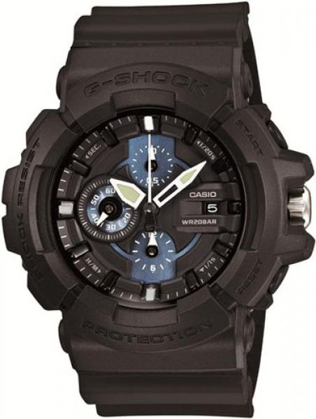 Часы Casio GAC-100-1A2ER