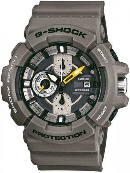 Часы Casio GAC-100-8AER