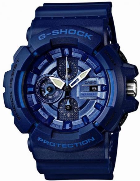 Часы Casio GAC-100AC-2AER