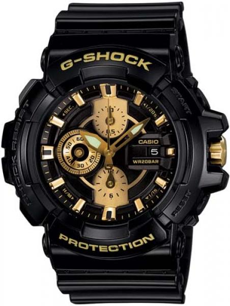 Часы Casio GAC-100BR-1AER
