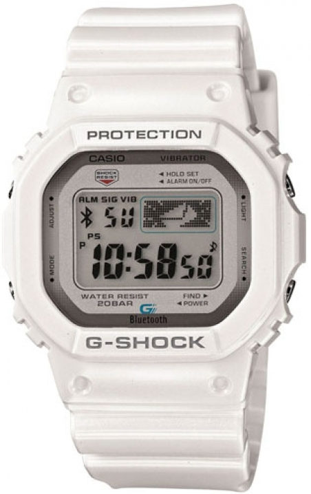 Часы Casio GB-5600AA-7ER