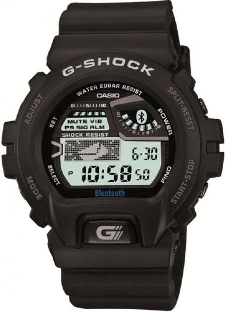 Часы Casio GB-6900AA-1BER