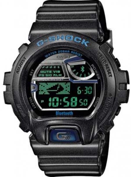 Часы Casio GB-6900AA-A1ER