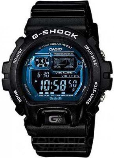 Часы Casio GB-6900B-1BER