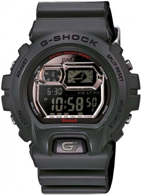 Часы Casio GB-6900B-3ER
