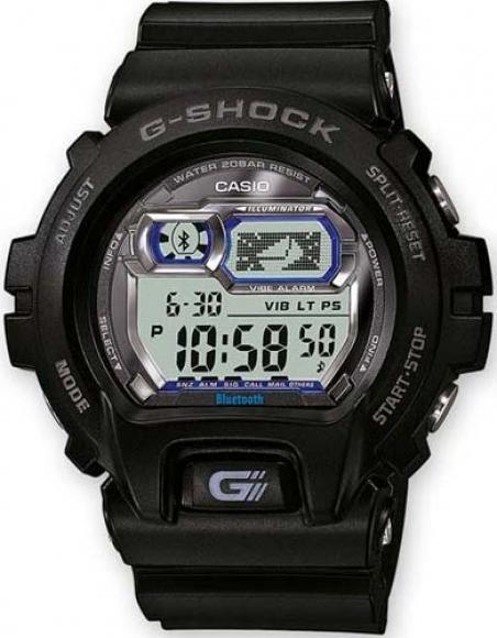 Часы Casio GB-X6900B-1ER