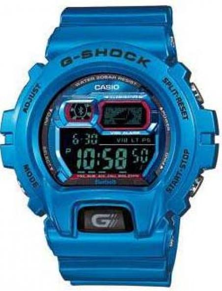Часы Casio GB-X6900B-2ER