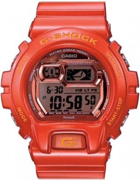 Часы Casio GB-X6900B-4ER