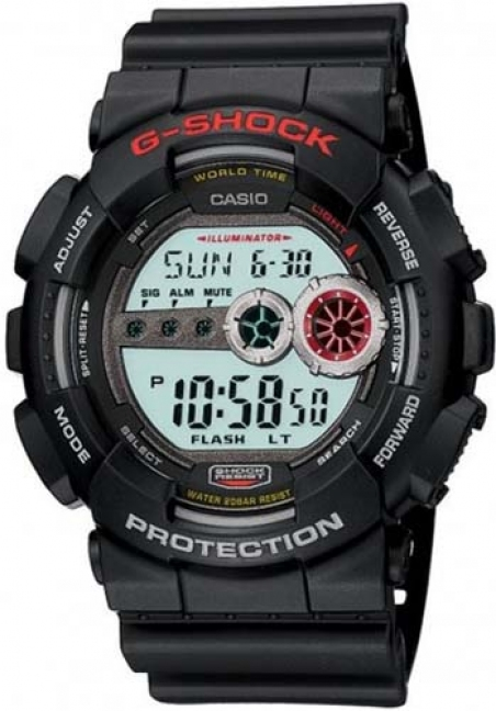 Часы Casio GD-100-1AER