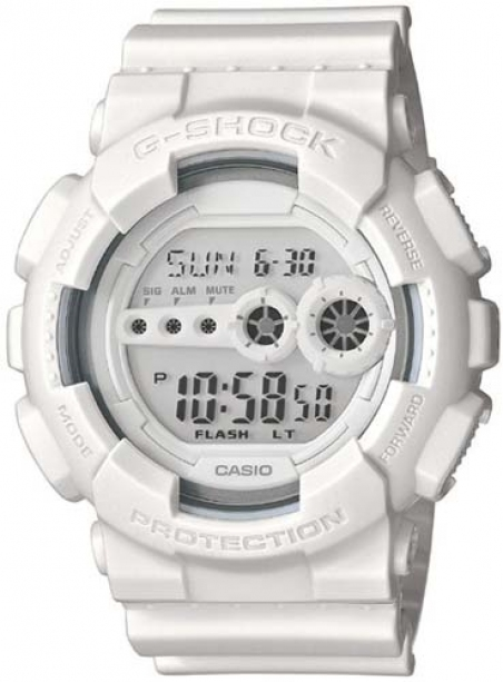 Часы Casio GD-100WW-7ER