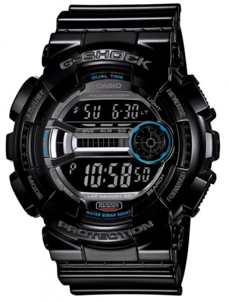 Часы Casio GD-110-1ER