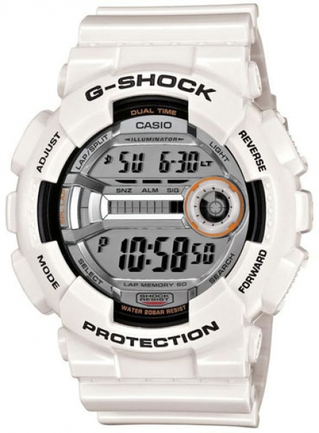 Часы Casio GD-110-7ER