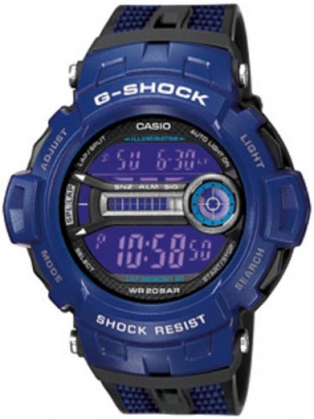 Часы Casio GD-200-2ER