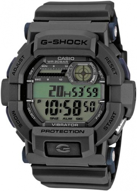 Часы Casio GD-350-8ER