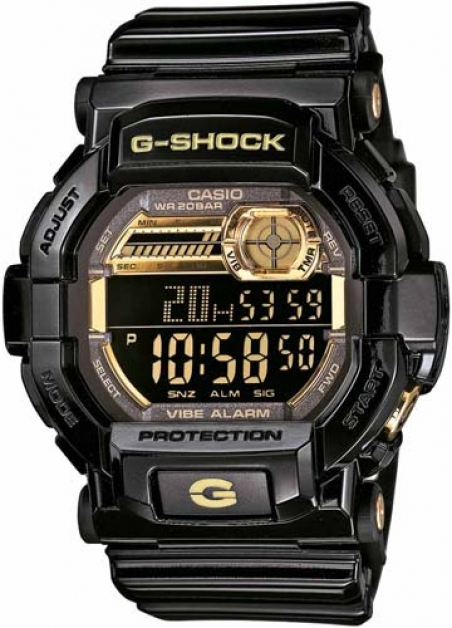 Часы Casio GD-350BR-1ER