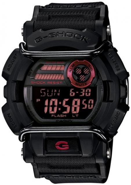 Часы Casio GD-400-1ER