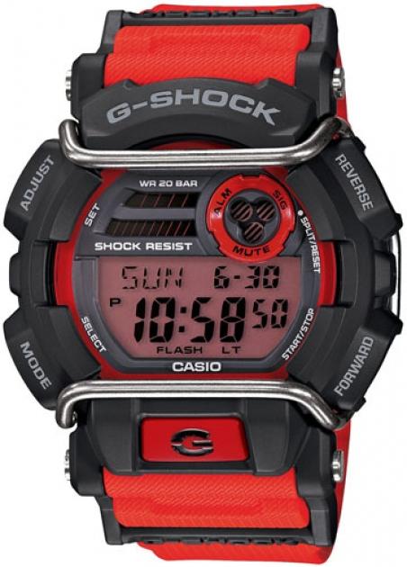 Часы Casio GD-400-4ER