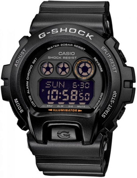 Часы Casio GD-X6900-1ER