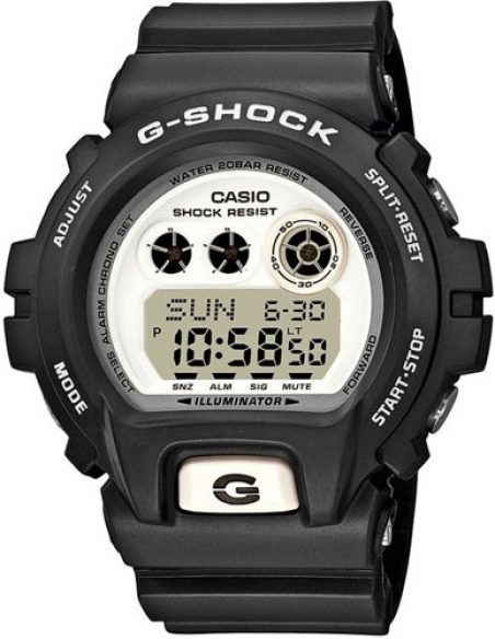 Часы Casio GD-X6900-7ER