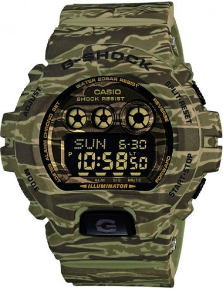 Часы Casio GD-X6900CM-5ER