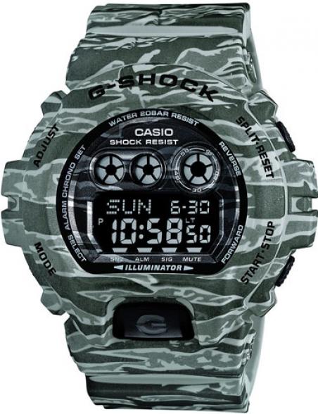 Часы Casio GD-X6900CM-8ER