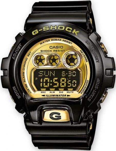 Часы Casio GD-X6900FB-1ER