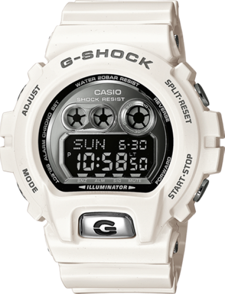 Часы Casio GD-X6900FB-7ER