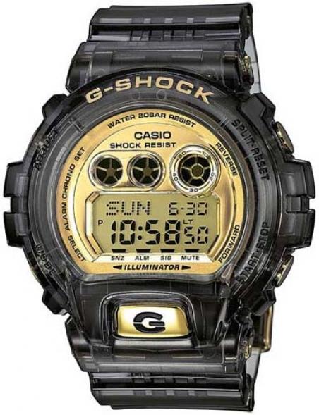 Часы Casio GD-X6900FB-8ER