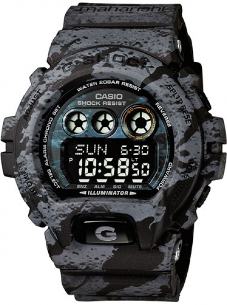 Часы Casio GD-X6900MH-1ER