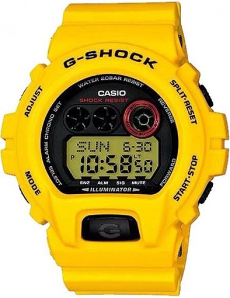 Часы Casio GD-X6930E-9ER