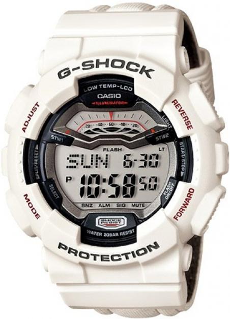 Часы Casio GLS-100-7ER