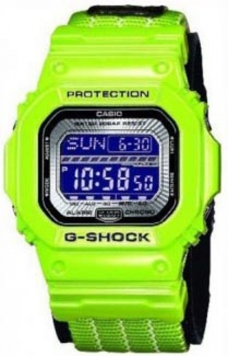 Часы Casio GLS-5600V-3ER