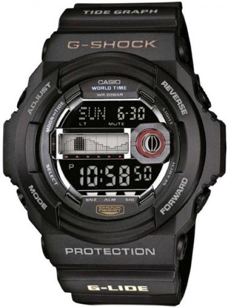 Часы Casio GLX-150-1ER