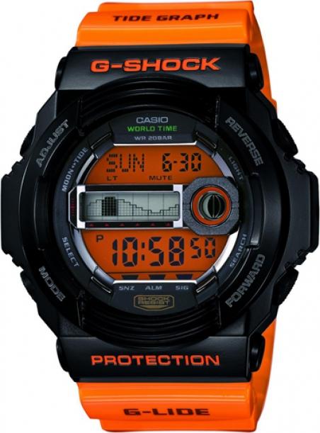 Часы Casio GLX-150-4ER