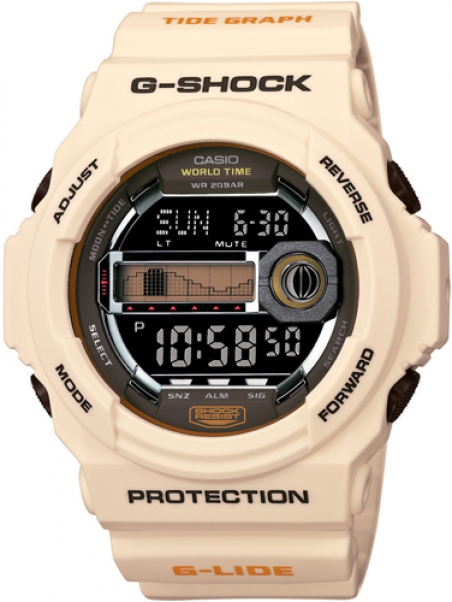 Часы Casio GLX-150-7ER