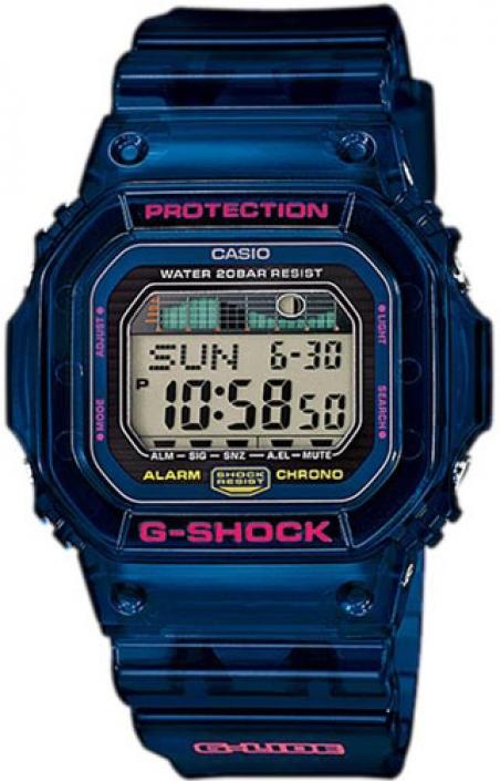 Часы Casio GLX-5600C-2ER