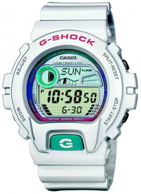 Часы Casio GLX-6900-7ER