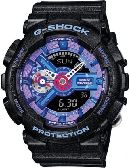 Часы Casio GMA-S110HC-1AER