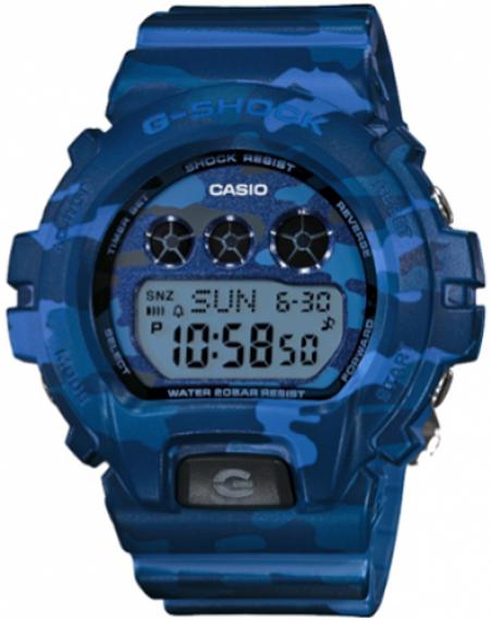 Часы Casio GMD-S6900CF-2ER