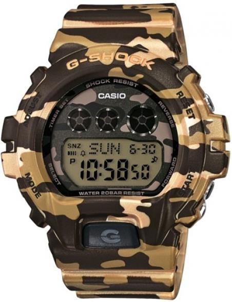Часы Casio GMD-S6900CF-3ER
